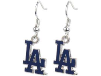 Los Angeles Dodgers Earrings