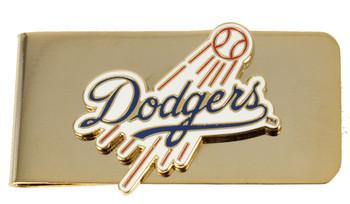 Los Angeles Dodgers Money Clip
