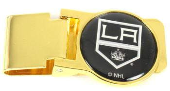 Los Angeles Kings Money Clip