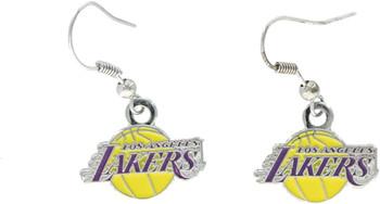 Los Angeles Lakers Earrings