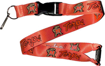 Maryland Lanyard