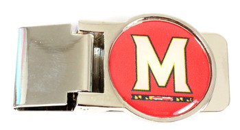 Maryland Money Clip