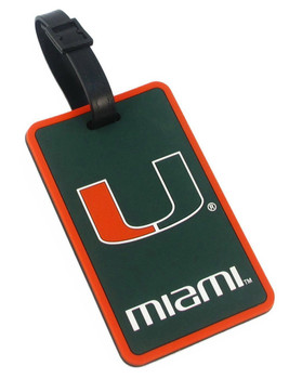 Miami Bag / Luggage Tag