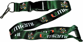 Miami Lanyard