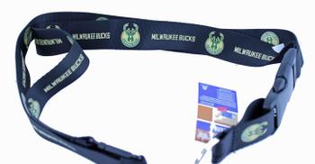 Milwaukee Bucks Lanyard