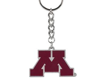 Minnesota Key Chain