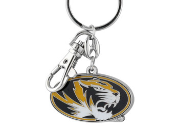 Missouri Key Chain