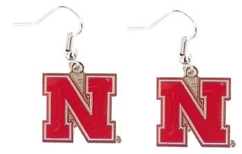Nebraska Earrings