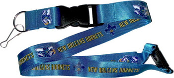New Orleans Hornets Lanyard