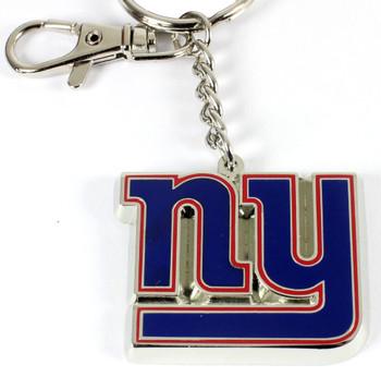 New York Giants Key Chain