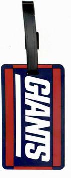New York Giants Luggage Tag