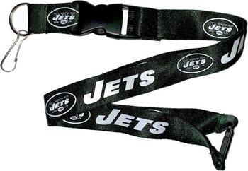 New York Jets Lanyard