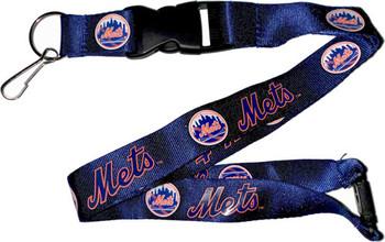 New York Mets Lanyard