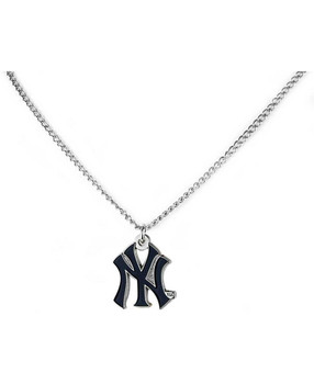 New York Yankees Logo Necklace