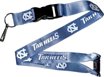 North Carolina Lanyard