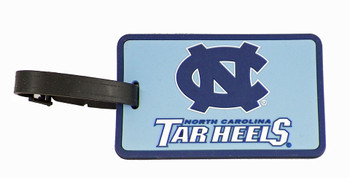 North Carolina Luggage / Bag Tag