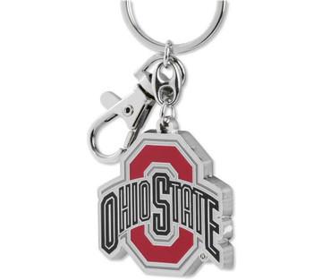 Ohio State Key Chain