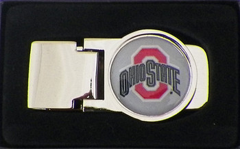 Ohio State Money Clip