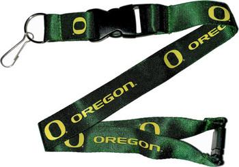 Oregon Lanyard
