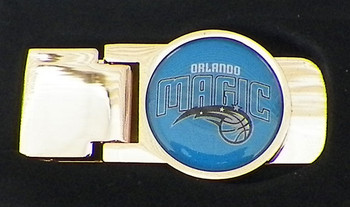 Orlando Magic Money Clip