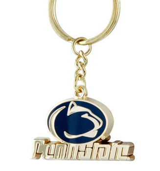 Penn State Key Chain