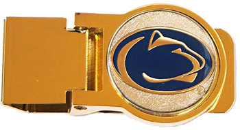 Penn State Money Clip