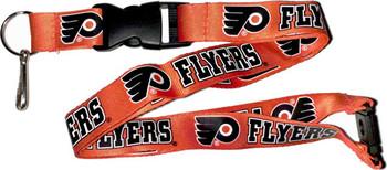 Philadelphia Flyers Lanyard