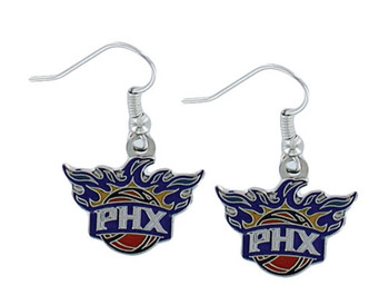 Phoenix Suns Earrings