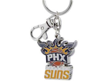 Phoenix Suns Key Chain