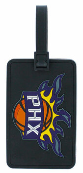 Phoenix Suns Luggage Bag Tag