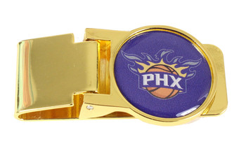 Phoenix Suns Money Clip
