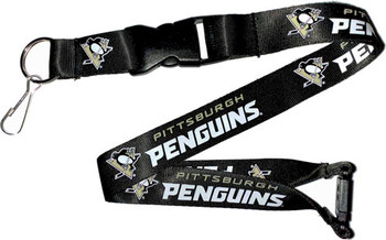 Pittsburgh Penguins Lanyard