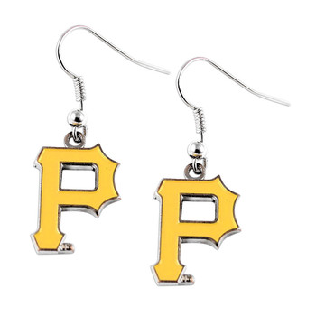Pittsburgh Pirates Earrings