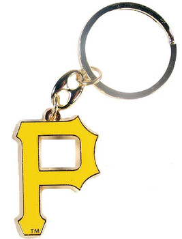 Pittsburgh Pirates Key Chain