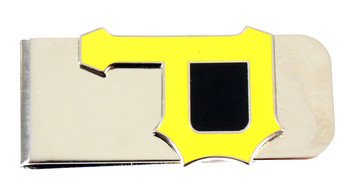Pittsburgh Pirates Money Clip