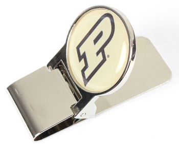 Purdue Money Clip