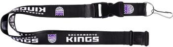 Sacramento Kings Lanyard