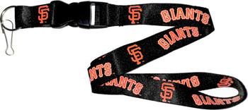 San Francisco Giants Lanyard