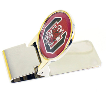 South Carolina Money Clip