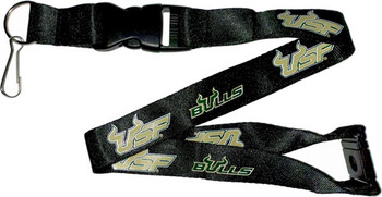 South Florida Lanyard