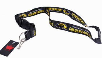 Southern Mississippi Lanyard