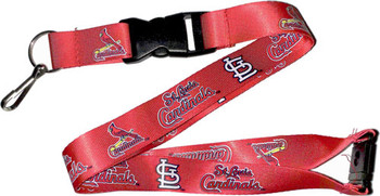 St. Louis Cardinals Lanyard