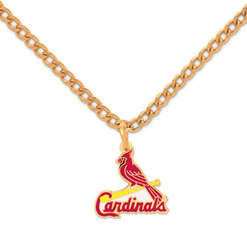 St. Louis Cardinals Necklace