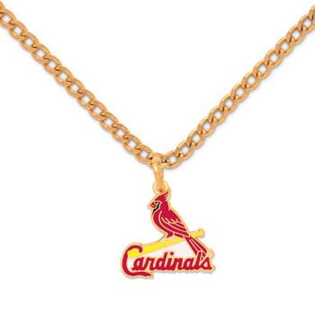 St. Louis Cardinals Necklace