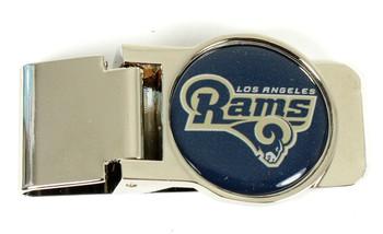 Los Angeles Rams Money Clip