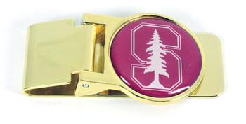 Stanford Money Clip