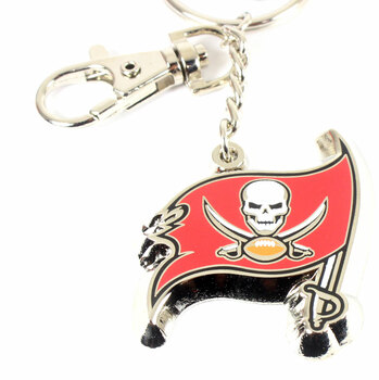 Tampa Bay Buccaneers Key Chain