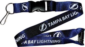 Tampa Bay Lightning Lanyard