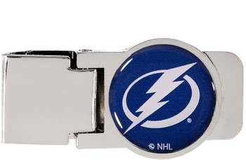 Tampa Bay Lightning Money Clip