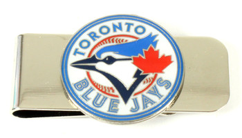 Toronto Blue Jays Money Clip